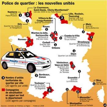 !!! Villiers-le-Bel : non-lieu pour les policiers !!! UTEQ-52279
